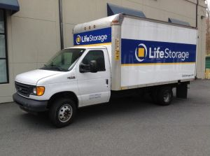 Photo of Life Storage - Charlotte - Wallace Lane
