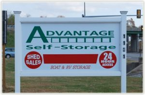 Photo of Advantage Self Storage - Belleville