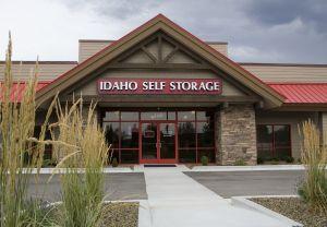 Photo of Idaho Self Storage - Linder