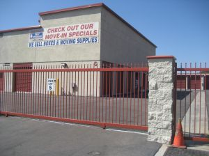 Photo of Baker Fairview Self Storage