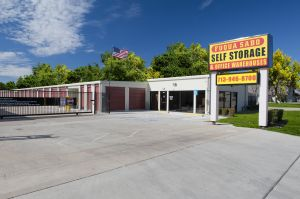 Photo of Fuqua Sabo Self Storage