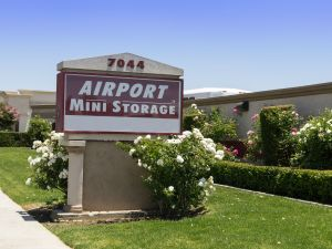 Photo of Airport Mini Storage - Riverside - 7044 Arlington Avenue