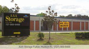 Photo Of Aaa Storage Fulton