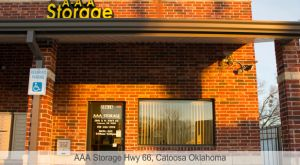 Photo of AAA Storage Hwy 66