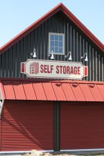 Photo of Gap Self Storage