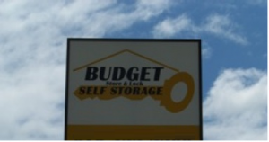 Photo of Budget Store and Lock-184 Mickley Road