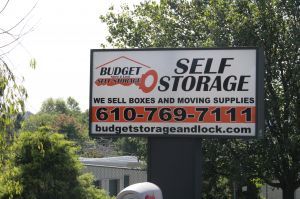 Photo of Budget Store and Lock-Independence Dr.