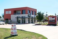 Photo of Stor Self Storage - Pflugerville