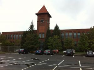 A 1 Clocktower Self Storage. 25 Grand St Norwalk CT ...