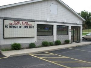 Photo of Five Star Store It - Akron