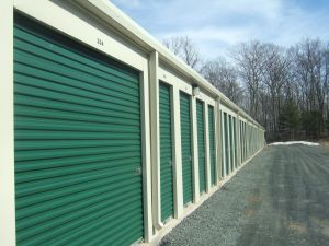 Photo of Storage King - Route 739