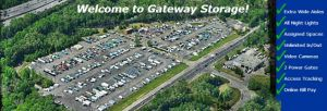 Photo of Gateway Storage Center