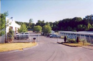 Photo of Hamden Self Storage