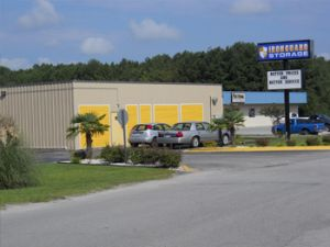 Photo of Iron Guard Storage - Jacksonville - Center Street