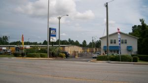Photo of Iron Guard Storage - Jacksonville - Gum Branch Road