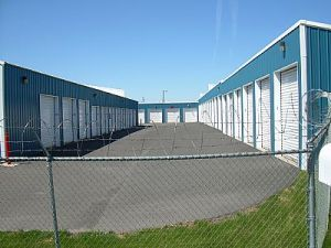 Photo of ABC Mini Storage - West