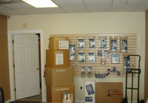 Photo of Coastal Mini Storage - Wilmington