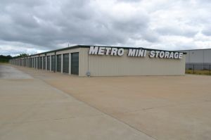 Photo of Metro Mini Storage - Calera