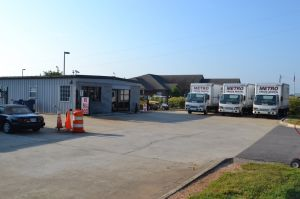 Photo Of Metro Mini Storage   Hueytown