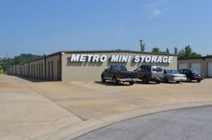Photo of Metro Mini Storage - Pelham 119