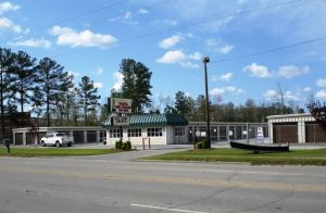 Photo of Coastal Mini Storage - New Bern - Neuse Blvd