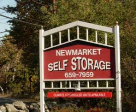Photo of Newmarket Storage