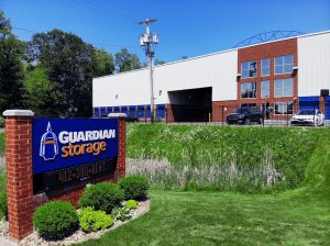 Photo of Guardian Storage - Monroeville Haymaker Rd