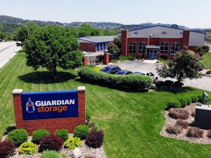 Photo of Guardian Storage - Waterfront