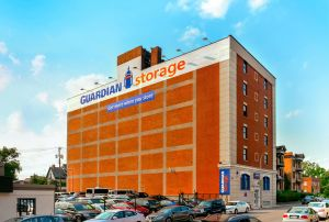 Photo of Guardian Storage - Bloomfield