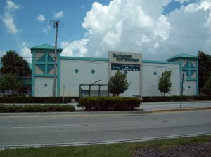 Photo of Burlington Self Storage of Oakland Park
