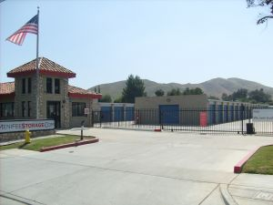 Photo of Menifee Storage