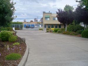 Photo of Bridgehead Self Storage