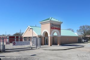 Photo of Proguard Self Storage - Bear Creek / Copperfield