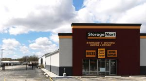 Photo of StorageMart - Rangeline and Vandiver