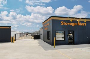 Photo of StorageMart - Paris Road & Vandiver