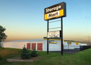 Photo of StorageMart - Missouri Blvd & St Marys