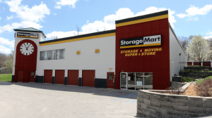 Photo of StorageMart - I-70 & 63