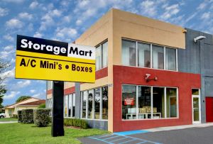 Photo of StorageMart - Bird Rd & 99th Ave
