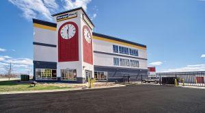 StorageMart - Butterfield & York