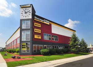 Photo of StorageMart - Mannheim & Belmont