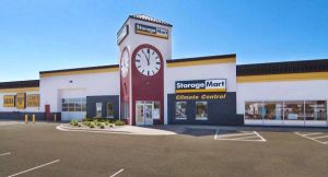 Photo of StorageMart - Excelsior Rd & Shady Oak