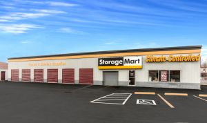 Photo of StorageMart - Winchester & East 3rd Street