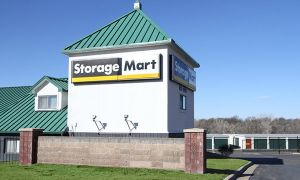 Photo of StorageMart - 75th & I-35