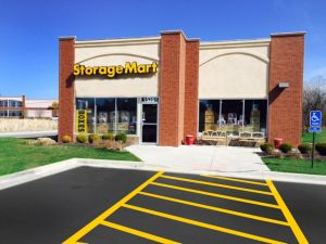 StorageMart - 151st & Antioch