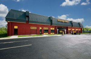 Photo of StorageMart - Lee Hwy & Shirley Gate Rd