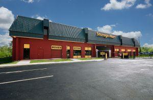 Photo of StorageMart - Lee Hwy u0026 Shirley Gate Rd & Top 20 Self-Storage Units in Fairfax VA w/ Prices u0026 Reviews