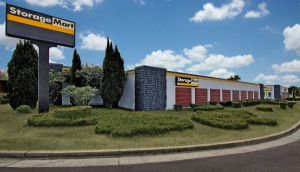 Photo of StorageMart - Airbase Pkwy & Walters