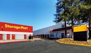 StorageMart - Clayton Rd & Ayers