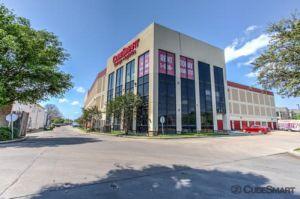 Photo of CubeSmart Self Storage - Houston - 8252 Westheimer Rd