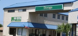Photo of Storage Center of Port Richey
